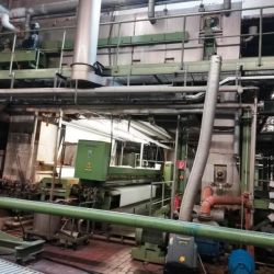 KÜSTERS contuini dyeing system ww 520cm