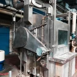 BRÜCKNER discontiuni dyeing machines for samples