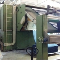 DOGUS MAKINE TENSIONLESS RELAX DRIER, 2005, ww 2700mm, Oil