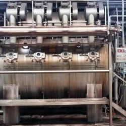 Canlar Makina HT Soft Tech dyeing machine, yoc 2005, 600 KG