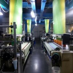 10 pcs Sulzer Tps 600 Jacquard Terry Towel Weaving Machinery ww 260 cm yoc 2002