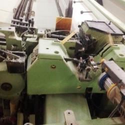 47 pcs sulzer 7100 looms, cam, 3600mm, 1993-1995