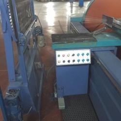 DEVSAN SECTIONAL WARPING MACHINE, 640 CREAL CAPACITY TURNABLE, ww 3400 mm