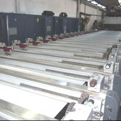 STORK PEGASUS printing machine Year 1997 24 colors