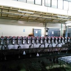 STORK RD-IV printing machine