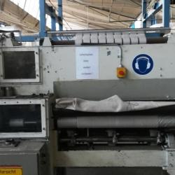 SOUTHERN Machinery Pattern tufting, ww 100cm