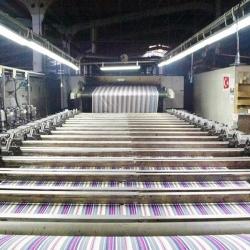 STORK - MBK printing machine Yoc 2000 Width: 240 cm - Colors: 16 - Drying 4 chambers