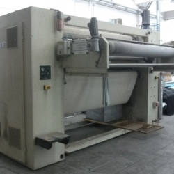Compactor SPEROTTO RIMAR Type CK 240 / A Construction year: 1996