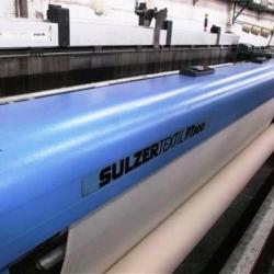 4 x SULZER P7300 WEAVING MACHINE • 2003 YEARS • 2800 MM.WW