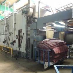 Arioli steamer, yoc 2003, ww 200cm