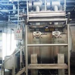 Canlar Makina HT Soft Tech dyeing machine, yoc 2005, 300 KG