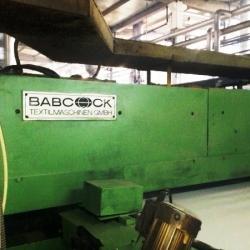 BABCOCK STENTER MACHINE_1998_8 chamber, ww 1800mm, gas