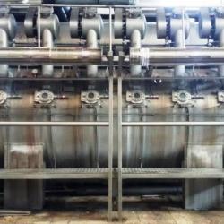 Canlar Makina HT Soft Tech dyeing machine, yoc 2005, 900 KG