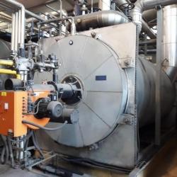 POLITERM oil boilers Yoc 2002 2,000,000 kcal