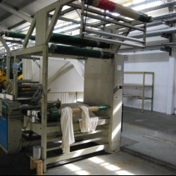 COMATEX CX 220 CR, yoc 2003, Fully automatictubeSEWING MACHINES