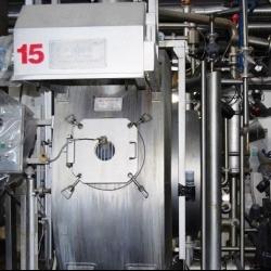 CMS CANLAR MACHINE MADE 150KG HTHP MACHINE