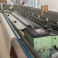 3 pcs Sulzer TW11 Dobby Weaving Machine