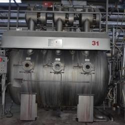 CMS CANLAR MACHINE MADE 450KG HTHP MACHINE