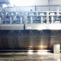 Canlar Makina HT Soft Tech dyeing machine, yoc 2006, 1200 KG
