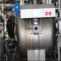 CMS CANLAR MACHINE MADE 200KG HTHP MACHINE