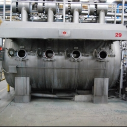 CMS CANLAR MACHINE MADE 2005 MOD.600KG HTHP MACHIN