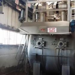 Canlar Makina HT Soft Tech dyeing machine, yoc 2007, 300 KG