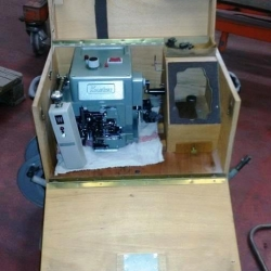 knotting machine Type 1-78